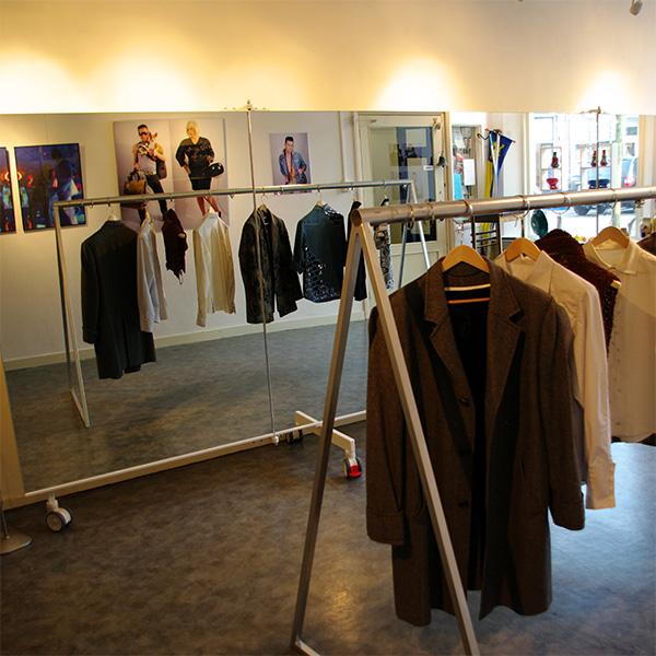 Mobile Spiegel Fosk shop
