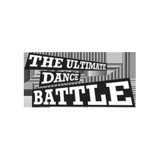 Logo The ultimate dance battle