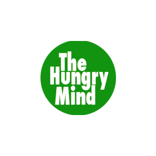 Logo hungry mind